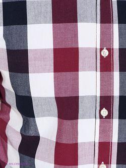 Рубашки ТВОЕ                                                                                                              красный цвет