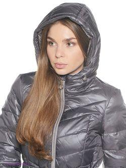 Куртки Sela                                                                                                              серый цвет