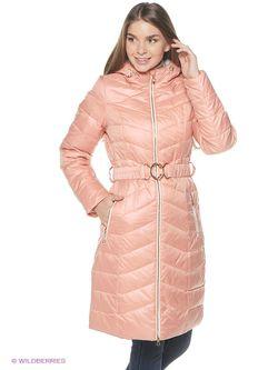 Куртки Sela                                                                                                              Персиковый цвет
