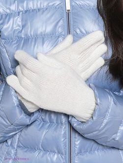 Перчатки Sela                                                                                                              Молочный цвет