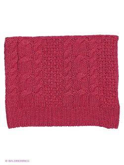 Шарфы Sela                                                                                                              красный цвет