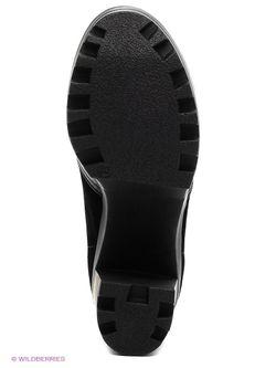 Полусапожки Vitacci                                                                                                              черный цвет
