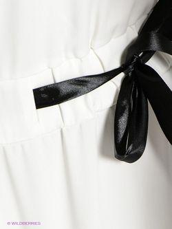 Платья Gloss                                                                                                              белый цвет