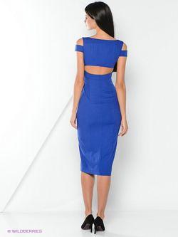 Платья Gloss                                                                                                              синий цвет