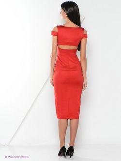 Платья Gloss                                                                                                              красный цвет