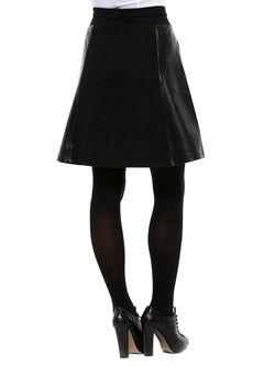 Юбки Gloss                                                                                                              чёрный цвет
