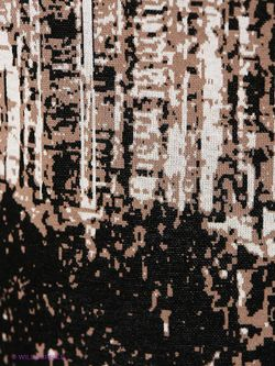 Платья ОДЕКС-СТИЛЬ                                                                                                              коричневый цвет