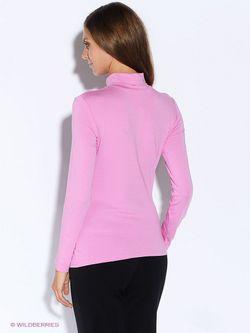 Водолазки One plus One                                                                                                              розовый цвет