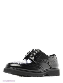 Ботинки Vitacci                                                                                                              черный цвет