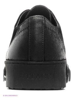 Кроссовки Vitacci                                                                                                              чёрный цвет