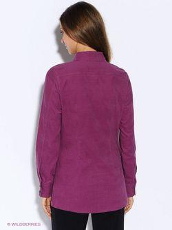 Рубашки MammySize                                                                                                              фиолетовый цвет