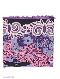Платки Eleganzza                                                                                                              фиолетовый цвет