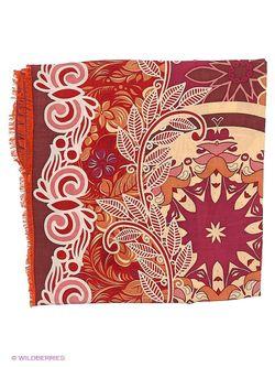 Платки Eleganzza                                                                                                              красный цвет