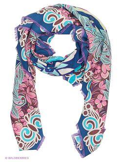 Платки Eleganzza                                                                                                              Лиловый цвет