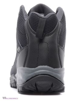 Ботинки REGATTA                                                                                                              серый цвет
