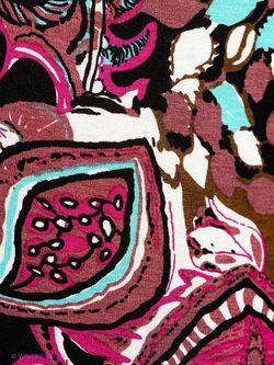 Лонгслив Stets                                                                                                              розовый цвет