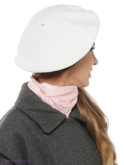 Береты Ваша Шляпка                                                                                                              белый цвет