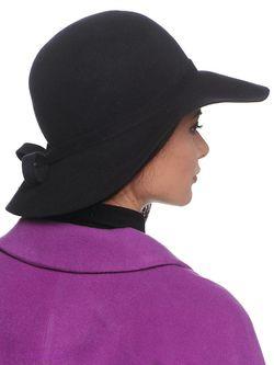 Шляпы Ваша Шляпка                                                                                                              синий цвет