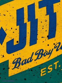 Футболка Bad Boy                                                                                                              чёрный цвет