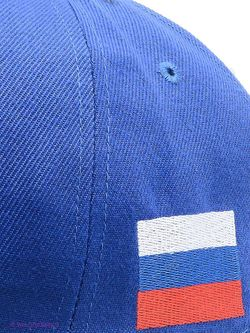 Бейсболки M-1                                                                                                              синий цвет