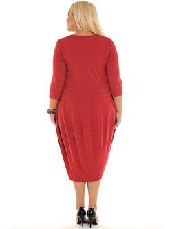 Платья Svesta                                                                                                              Терракотовый цвет