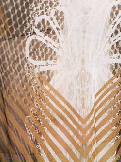 Кофточка La Via Estelar                                                                                                              Горчичный цвет