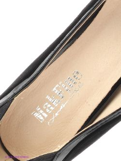 Туфли Makfine                                                                                                              чёрный цвет