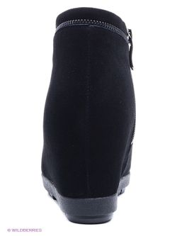 Ботильоны Makfly                                                                                                              черный цвет