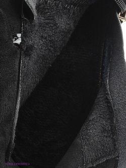 Сникеры Makfly                                                                                                              черный цвет