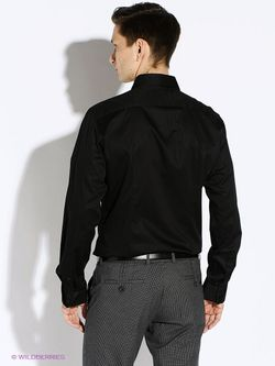 Рубашки Oodji                                                                                                              чёрный цвет