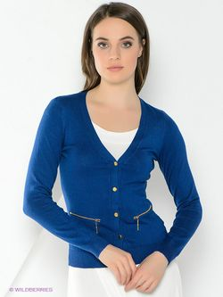 Кардиганы Zarina                                                                                                              синий цвет