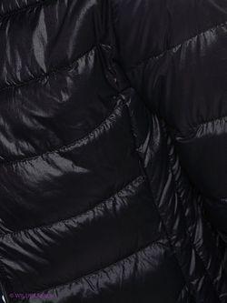 Куртки ТВОЕ                                                                                                              черный цвет