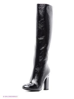 Сапоги Calipso                                                                                                              чёрный цвет