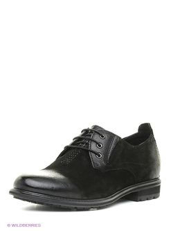 Туфли Dino Ricci                                                                                                              чёрный цвет