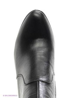 Ботфорты Dino Ricci                                                                                                              чёрный цвет
