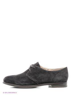 Туфли Dino Ricci                                                                                                              серый цвет