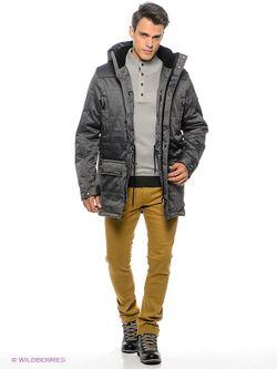 Куртки RED-N-ROCK'S                                                                                                              серый цвет