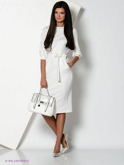 Платья Alina Assi                                                                                                              белый цвет