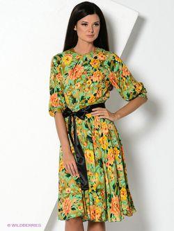 Платья Alina Assi                                                                                                              бежевый цвет