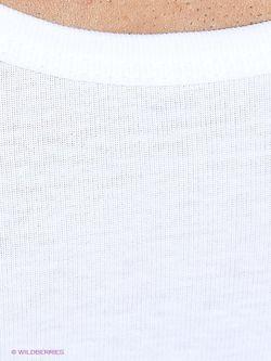 Майка D.S                                                                                                              белый цвет