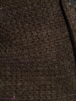 Жакеты Oodji                                                                                                              коричневый цвет