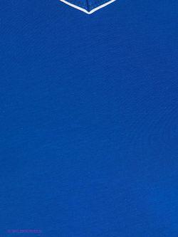 Футболки D.S                                                                                                              синий цвет