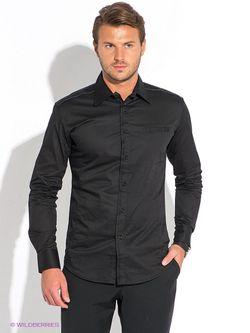 Рубашки Hazard                                                                                                              чёрный цвет