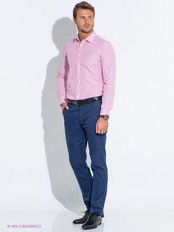 Рубашки Hazard                                                                                                              розовый цвет