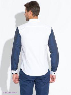 Рубашки Hazard                                                                                                              синий цвет