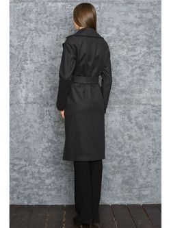 Пальто Levall                                                                                                              серый цвет