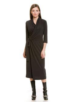 Платья Levall                                                                                                              серый цвет