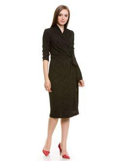 Платья Levall                                                                                                              черный цвет
