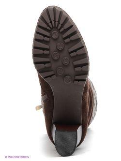 Сапоги Wilmar                                                                                                              коричневый цвет