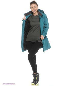 Куртки Icepeak                                                                                                              зелёный цвет
